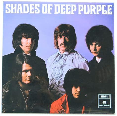 shades of deep purple deep purple mint uk 2nd pressing shades of deep purple lp