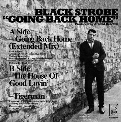 black strobe going back home ep echte leute