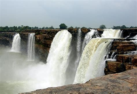 Koriya Set Rok chitrakot waterfall jagdalpur chhattisgarh photos