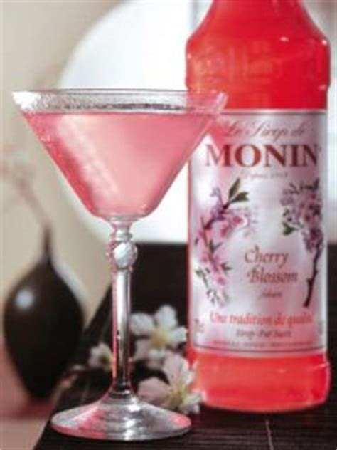 cherry coffee syrup recipe monin syrups udal supplies for caffe coffee bar