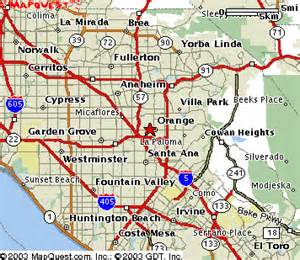 map of southern california cities 302 found