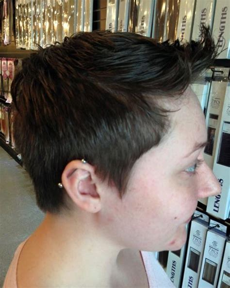 pics of hairstyles baber moehugs carissa haircut on carissa baber professional profile