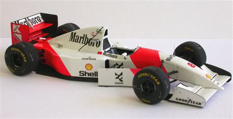Scale Drawing Online mclaren mp4 8 ford tamiya 1 20 scale 1 20 scale formula
