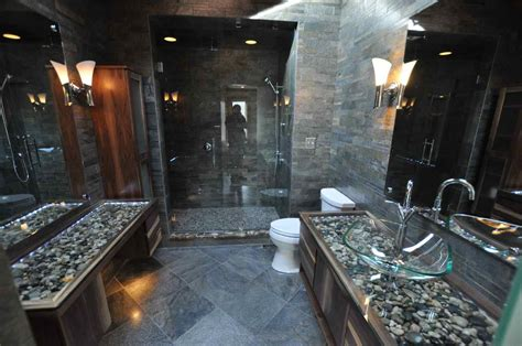 modern stone bathroom bathroom ideas grey floor quincalleiraenkabul
