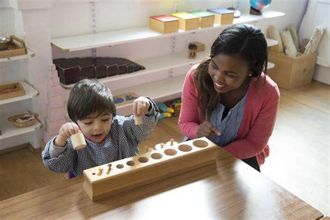 casa dei bambini montessori la casa dei bambini metodo montessori