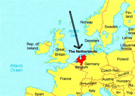netherlands world map location flat stanley mhs stanley travels to amsterdam