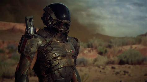 Mass Effect mass effect andromeda might get new squad mates and