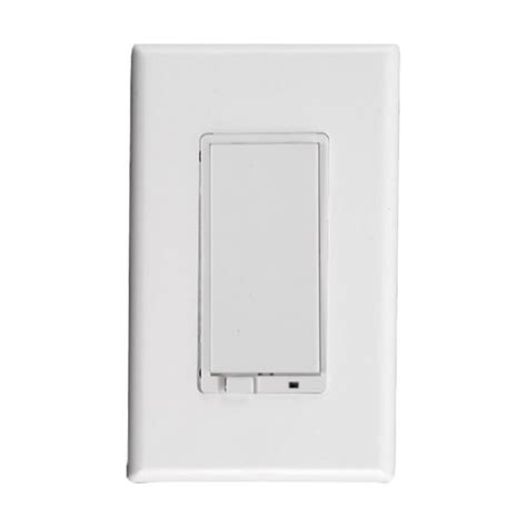 ge wireless light switch ge z wave smart light on off switch smart switch by jasco