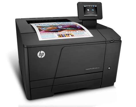 hp laserjet 200 color m251nw imprimanta hp laserjet pro 200 color m251nw cartuse