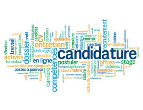 Grille Attache Territorial by Comment Pr 233 Senter Sa Candidature Fonction Publique