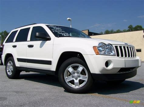 white jeep grand 2006 white jeep grand laredo 4x4 31643596