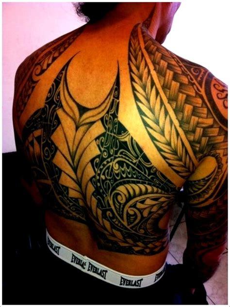 maori tattoo designs 16