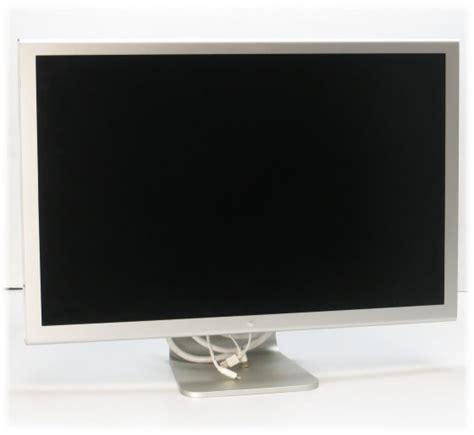 apple cinema display 21 zoll apple cinema hd 30 quot display 2560 x 1600 monitor ohne