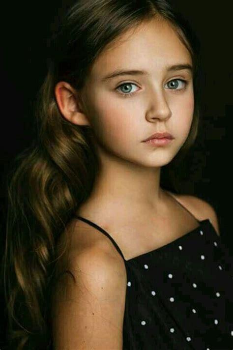 pretten russian models russian child model girl model and child