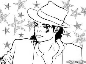 michael jackson coloring pages michael jackson coloring page