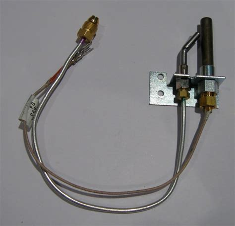 Replace Thermocouple Fireplace by Impressive Thermocouple For Gas Fireplacegas Fireplace