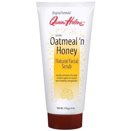 Harga Merk Oatmeal 10 merk scrub wajah yang bagus dan berkualitas