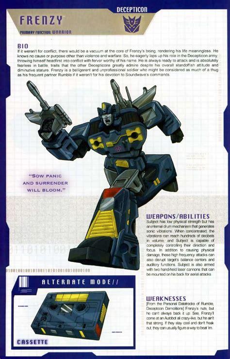 alcies figure frenzy transformers universe g1 laserbeak frenzy 19 20