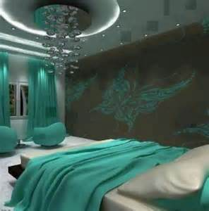 teal and brown bedroom ideas mint green and brown designs bedroom girly bedrooms