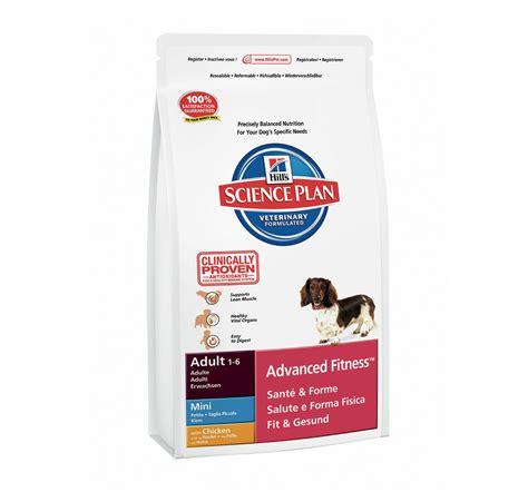 Dogfood Science Diet Small Bites 75 Kg Untuk Anjing Dewasa science plan mini breed chicken 1 kg