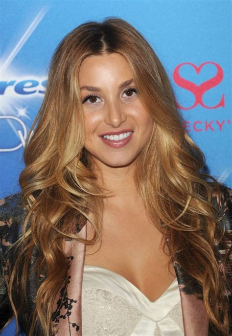 hairstyle for hair part in the middle whitney port center part haircut for 2013 hairstyles weekly