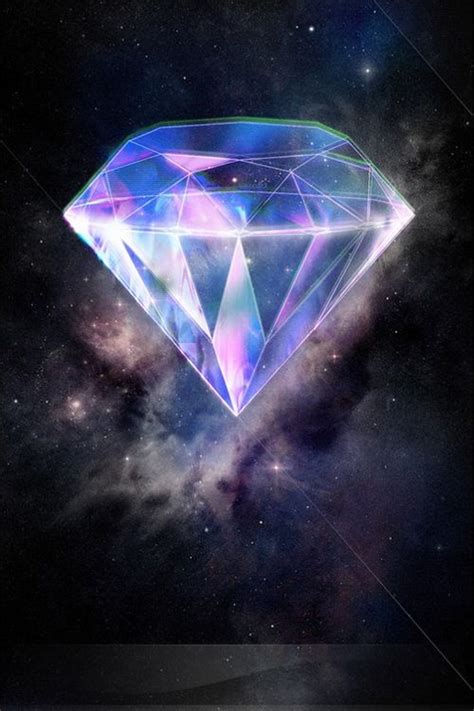 wallpaper galaxy diamond 17 best images about dimonds on pinterest logos diamond