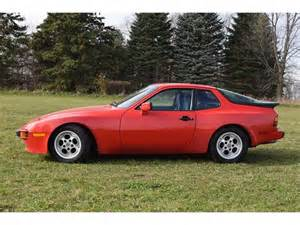 classic porsche 944 for sale on classiccars com 34 available