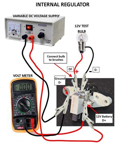 volvo 240 voltage regulator dave s volvo page volvo adjustable voltage regulators