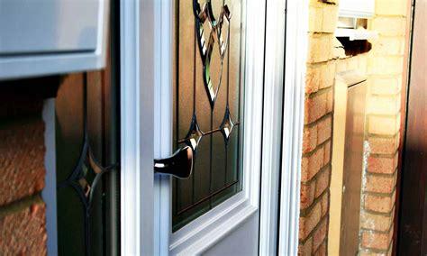 Panel Upvc upvc panel doors cardiff front door installation