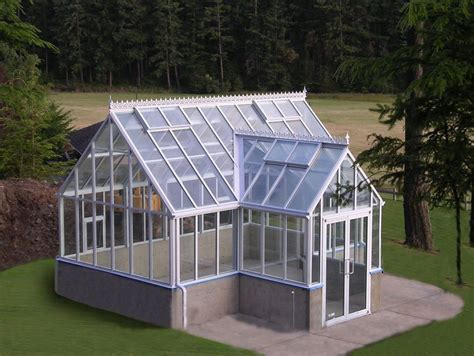 Backyard Greenhouse Designs by Once You Ve Decided To Buy A Backyard Greenhouse Part 2