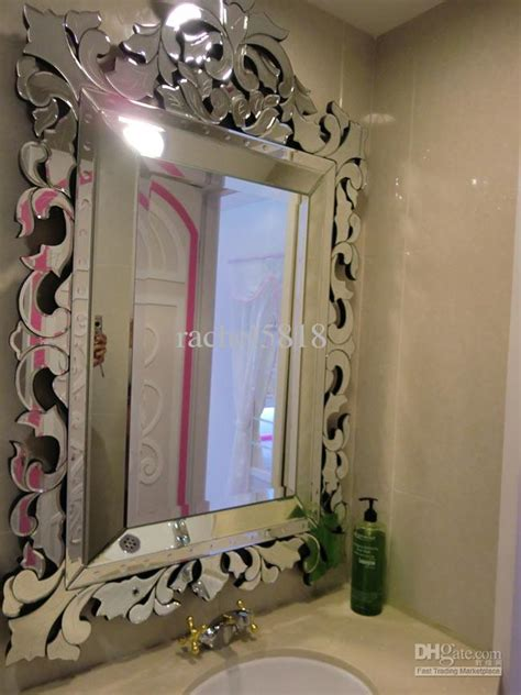 bathroom full wall mirror best bathroom wall mirrors pictures marketugandacom home