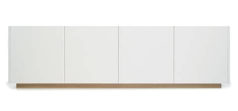 white lacquer buffet cabinet cabinet contemporary sideboard in wood lacquered aside by