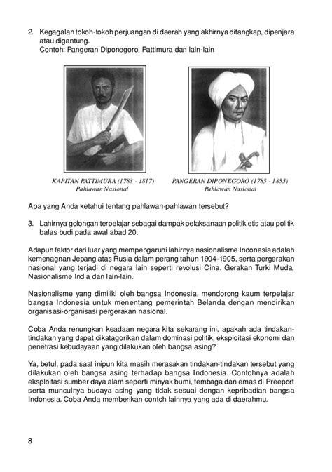 Nasionalisme Dan Revolusi Indonesia Dan Mengapa Negara Gagal pertumbuhan dan perkembangan pergerakan nasional indonesia