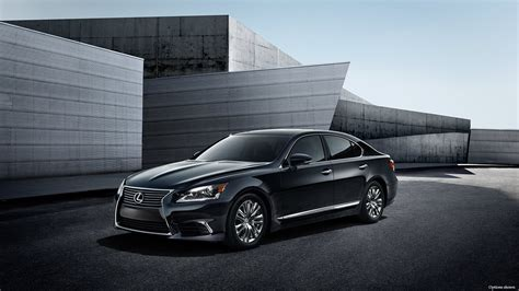 Difference Between Lexus Ls 460 And Ls460l Difference Between 2014 Lexus 460 And 2015 Ls 460 Autos Post
