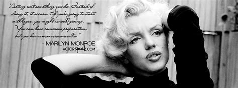 marilyn monroe timeline marilyn monroe quotes facebook covers quotesgram