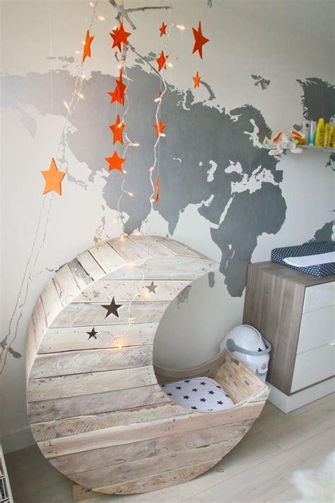kinderzimmer diy babyzimmer gestalten babywiege anleitung und 40 tolle