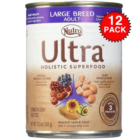 nutro food nutro ultra food