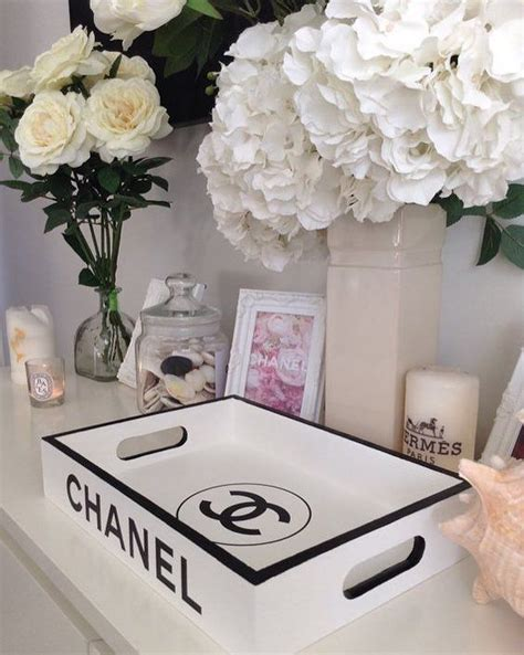 Chanel Inspired Home Decor by Best 25 Chanel Decor Ideas On Chanel Room