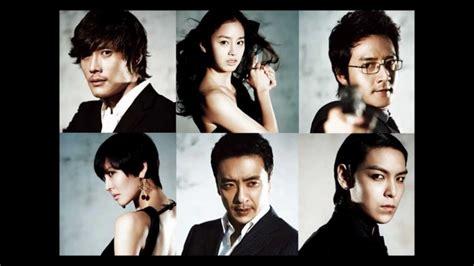 film korea iris korean drama iris ost s youtube