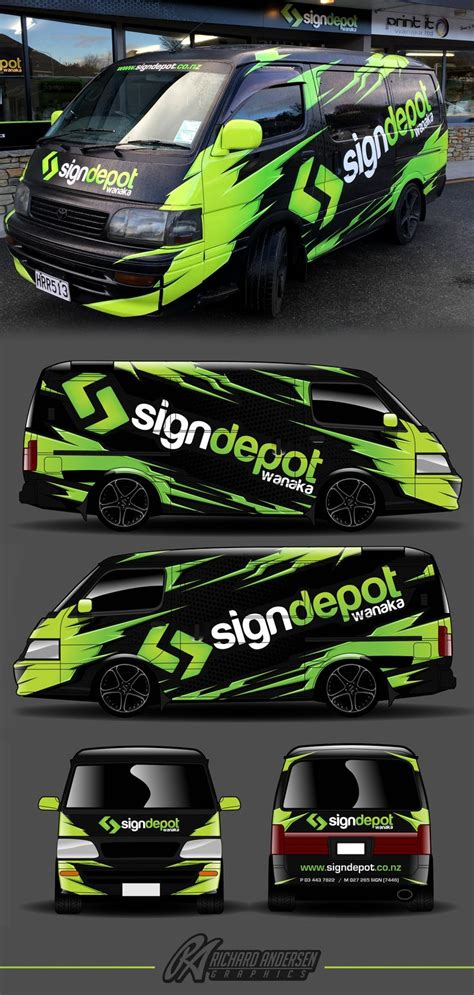 best car designs 230 best images about vehicle wrap designs on