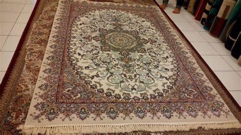 Karpet Permadani Merk Samira jual karpet permadani klasik import original turkey turki