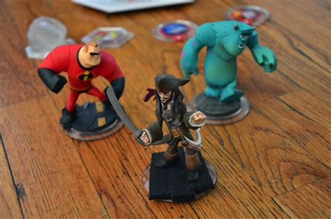 disney infinity power chips disney infinity review