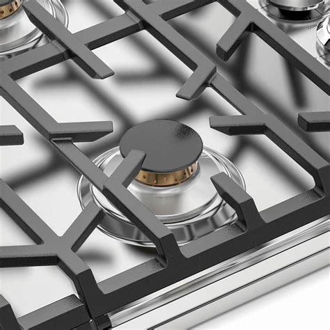 viking gas cooktop 30 inch viking professional 5 series 30 inch 5 burner propane gas