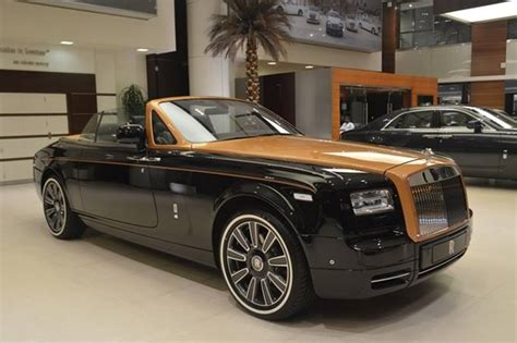 rolls royce sport coupe rolls royce phantom drophead coupe golden age is a swan