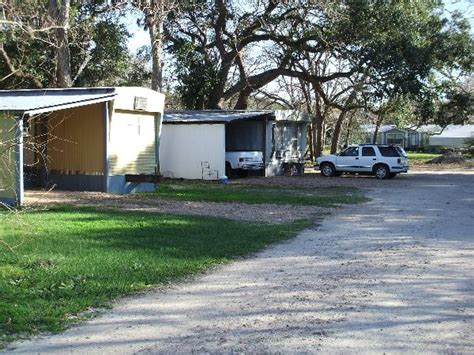 mobile home park for sale in blessing tx oak hollow