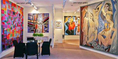 picasso paintings in nyc kahan picasso chagall miro leger calder tapestry
