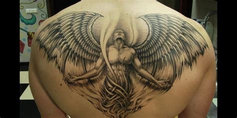 eagle wings tattoo eagle wings