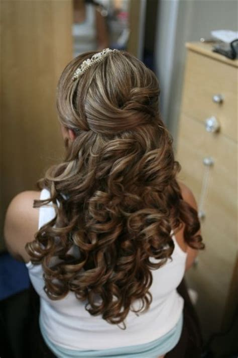 wedding hair up tiara wedding hairstyles for hair half up with tiara