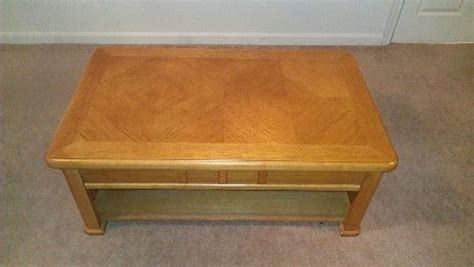 How To Refinish A Coffee Table Top How To Refinish A Table How To Refinish A Coffee Table Top