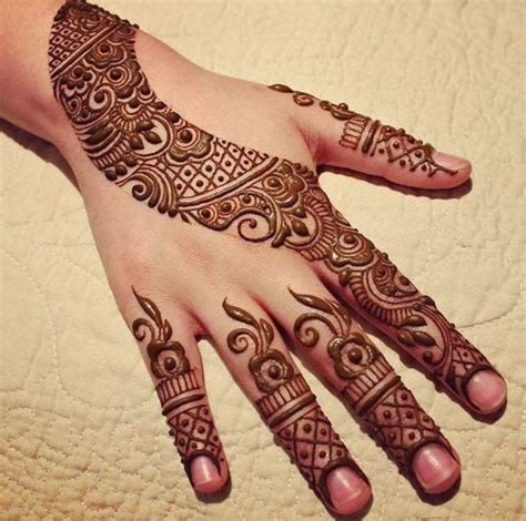 25 beautiful and easy bridal mehndi design inspiration for top 25 best henna designs for kids ideas on pinterest